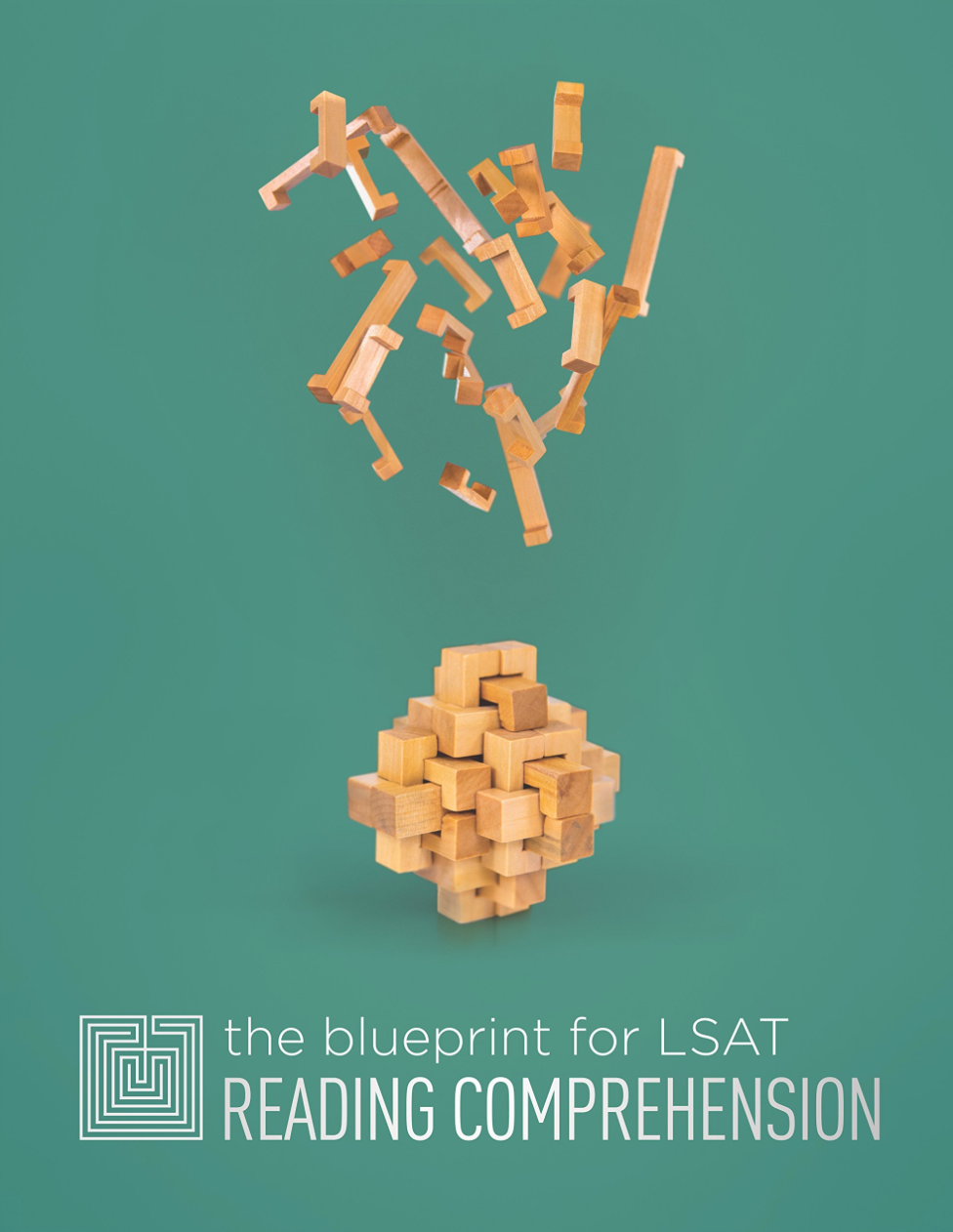 New lsat reading comprehension book released by blueprint test additional images malvernweather Images