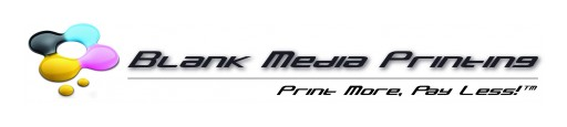 Blank Media Printing Says CD-R and DVD-R Still the Chosen Media for Archiving