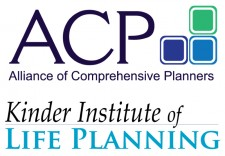 Alliance of Comprehensive Planners and the Kinder Institute of Life Planning Announce 2018 Conference Collaboration