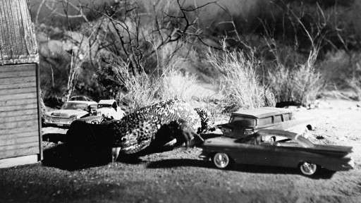 The Film Detective Presents Classic Drive-in Creature Features, Streaming Fridays in August