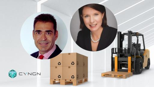 Cyngn Names Don Alvarez New CFO and Adds Karen Macleod to the Board