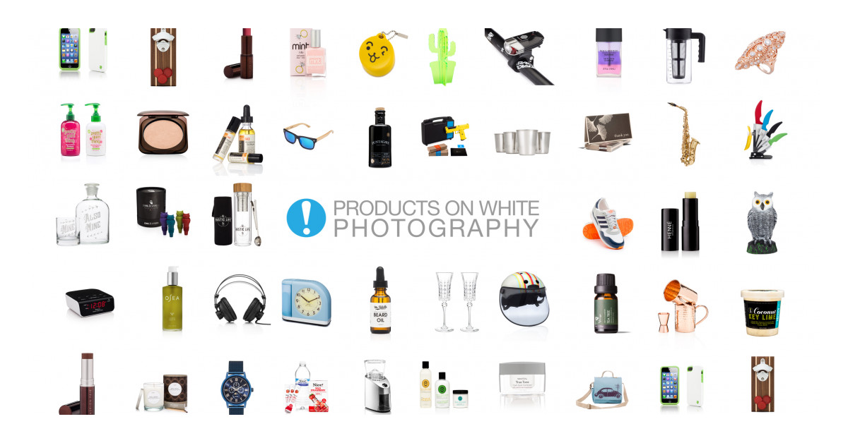 newswire.com - POW! Photography Celebrates 10 Years of Redefining E-Commerce Photography