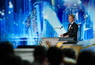 Mr. Miscavige offered a glimpse into the future of a 2018 full of expansion, driven by the purpose to help and set to shatter all previous expectations.