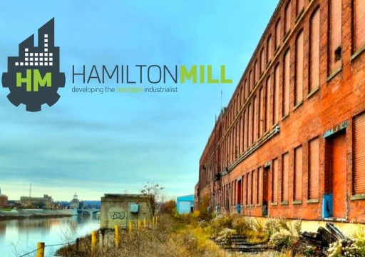 Hamilton Mill Awarded Grant to Continue Smart City, Stronger Region Focus