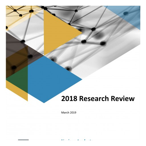 BCC Research Announces the Release of 2018-2019 Research Reviews