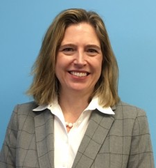 Laurie Chidlow, PMP