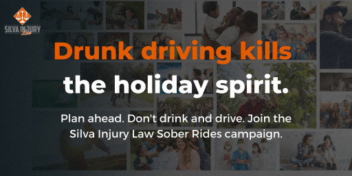 Silva Injury Law Offering Free Uber, Lyft, and Cab Rides Over the Halloween Weekend in Turlock, CA