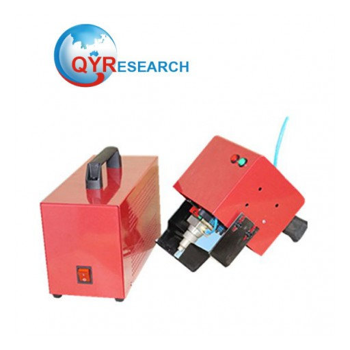 Dot Peen Marking Machines Market Share by 2025: QY Research