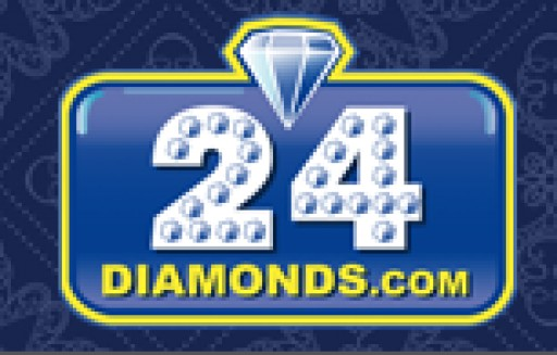 24diamonds.com Offers Highest Quality Jewelry Online