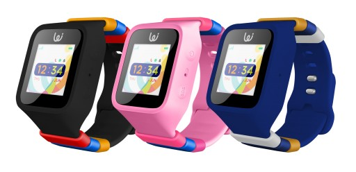 The iGPS Wizard Watch: Trusted by Parents, Loved by Kids