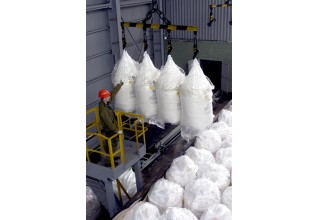 Fertilizer distribution