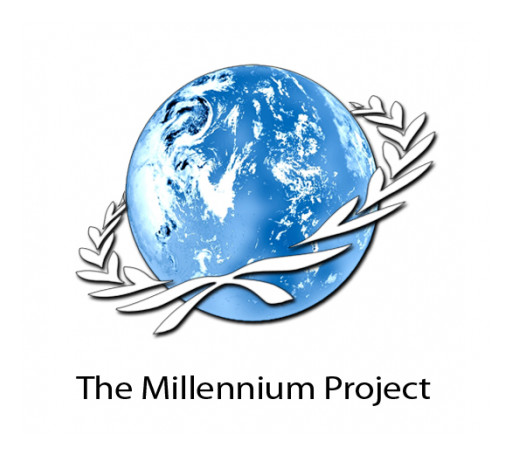 Join 24-Hour Round-the-World Conversation to Celebrate World Futures Day, Hosted by the Millennium Project