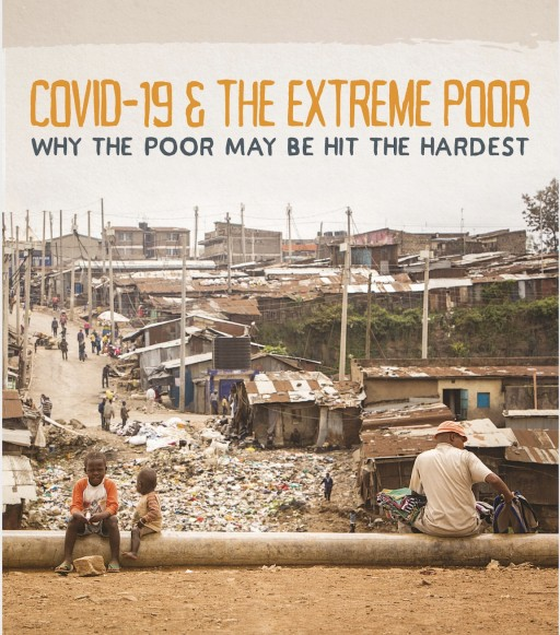 COVID-19 & Extreme Poverty, a Christian-Based Resource
