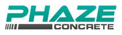 Phaze Concrete Has Become Model of Hard Work Producing Success