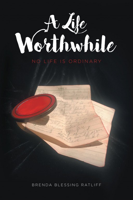 Brenda Blessing Ratliff's New Book 'A Life Worthwhile-No Life is Ordinary' Tells the True Story of Joy Jenkins and Her Resilience in Moments of Toil and Loss