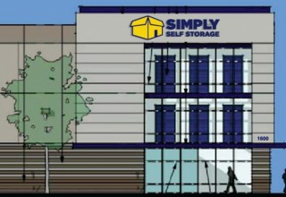 Simply Self Storage, Orange-Glassel, Orange, CA