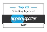 Badge for Top Branding Agencies