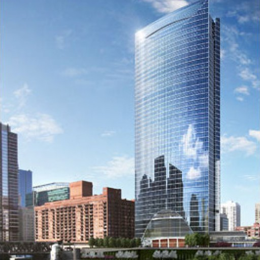 River Point at 444 W Lake Selects LifeStart to Manage Their New Corporate Fitness Center