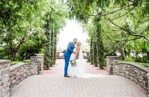 Wedgewood Weddings Celebrates Its Fifth Venue in Arizona