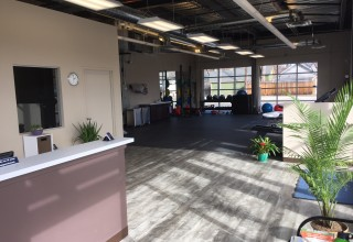 Pro Active - South Broadway - interior photo