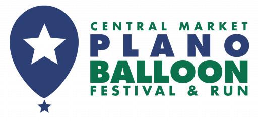 Central Market Plano Balloon Festival &Run