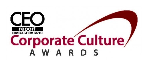 CEO Report Honors BCM One With Corporate Culture Award