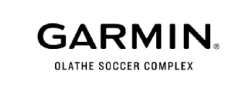 GARMN Olathe Soccer Complex Announces Individual Field Naming Rights and Sponsorship Opportunities