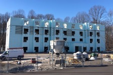 Under Construction: Microtel By Wyndham, Gambrills, Maryland