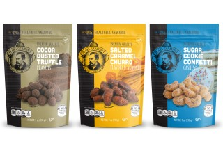 Pear's Gourmet - Newest Snack Items
