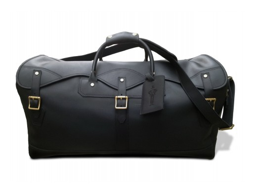 Bergin and Company Adds Style and Strength to World Class Travelers