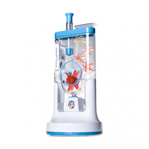The MediMixer, a Children's Medicine Dispenser That Will Revolutionize the Way Children Take Their Medicine Launches on Kickstarter