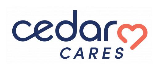 Cedar Enhances Commitment to Corporate Social Responsibility With Relaunch of Cedar Cares