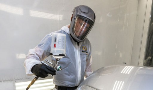 Autobody News: 3M Collision Repair Products Deliver Quality, Efficiency for Lexus Dealership Shops