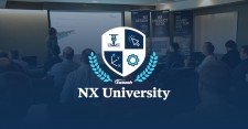 Siemens NX University 2020