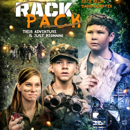 Vision Films Presents the New Fun-Filled Adventure for the Whole Family, 'The Rack Pack'