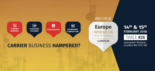 Meet Bankai at GCCM London 2018