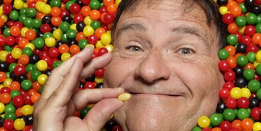 Jelly Belly® Founder to Give Away One of His Candy Factories in Worldwide Treasure Hunt