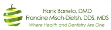 Holistic Dentist Dr. Hank Barreto