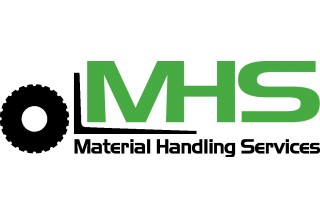 Material Handling Services Logo
