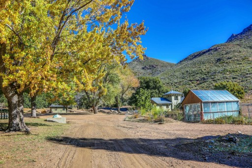Iconic Fobes Ranch in the San Jacinto Mountains of California Hits the Market
