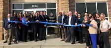 Signature Banking Loan Production Office Ribbon-Cutting