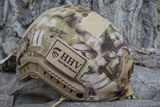 Finding The Right Ballistic Military Helmet