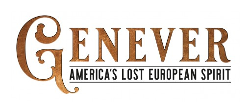 US Marketing Campaign Launched for Genever, 'America's Lost European Spirit'