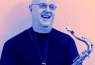 Grammy and Emmy Award Artist Tom Scott