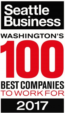 Seattle Business Magazine's 100 Best Companies