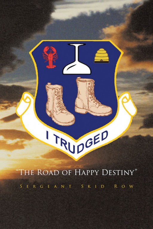 Sergeant Skid Row's New Book 'I Trudged' is a Fascinating Transformation Journey From the Darkness to Light
