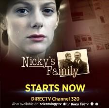 """""""Nicky's Family"""""""