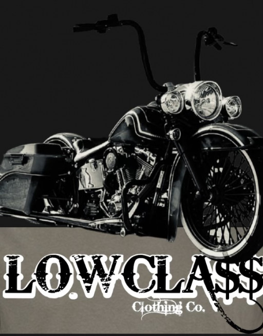Low Rider Fashion Brand 'Low Cla$$ Clothing' Recognized for Launching New Line With a Unique Style