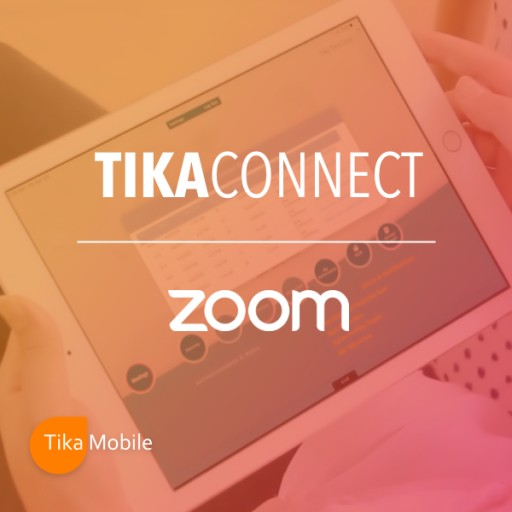 TikaMobile Launches TikaConnect, a Virtual Meeting Capability to Remotely Connect Field Teams With Physicians