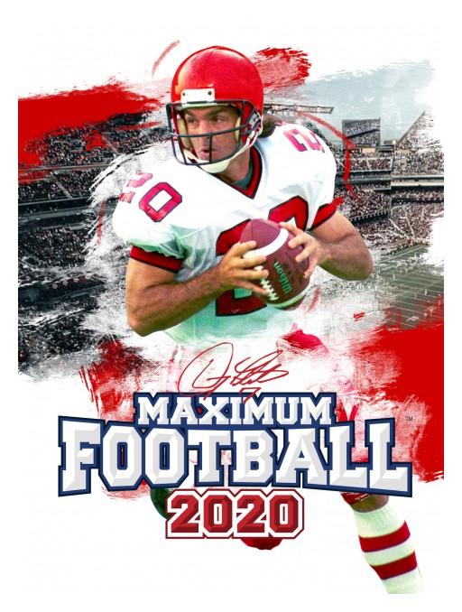 Doug Flutie's Maximum Football 2020 Hits the Field Today
